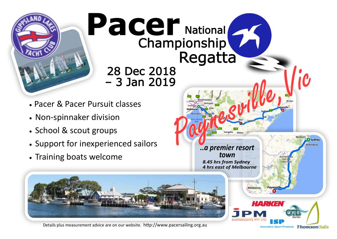 Paynesville Nationals
